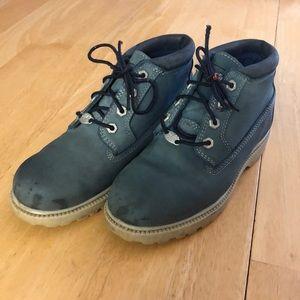 Timberland Nellie Chukka Waterproof Boots